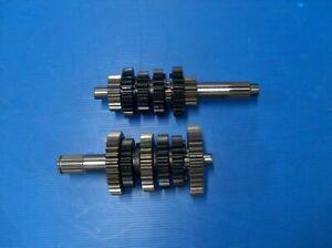 TRANSMISSION DUCATI MONSTER S4R 996 916 ST2 ST4 NEW