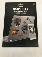 Call Of Duty Black Ops 4 Decal Stickers!