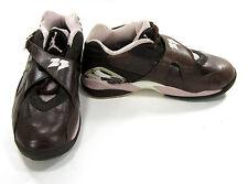 Nike Shoes Air Jordan 8 Retro Low Brown/Baby Pink Sneakers Womens 7 EUR 38