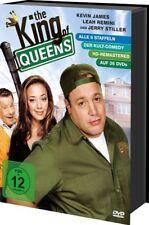 The King of Queens: Die komplette Serie (DVD, 36 Disk-Set, 1998-2007)
