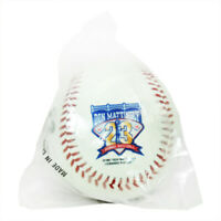 Official Don Mattingly Day Commemorative Rawlings Baseball