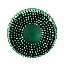 3M Scotch-Brite Roloc Bristle Disc, 2 inch, 50 grit, 07524 (Sold per disk)