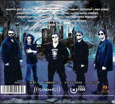 Hannibal - Cyberia (CD)