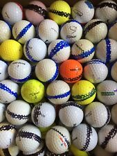 100  ASSORTED  RANGE BALLS
