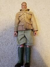 1/6 SCALE ULTIMATE SOLDIER AFRIKA KORPS 12 INCH FIGURE 21ST GIJOE DRAGON WWII SS