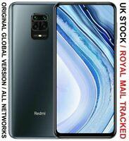 "Xiaomi Redmi Note 9 Pro 6.67"" Dual Sim Unlocked Gold / Black / Blue / White"
