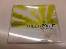CD  Come With Me - Talla 2xlc