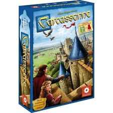 Asmodee Editions - Carcassonne SPE
