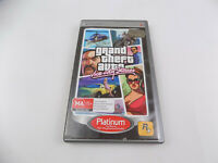 Playstation Portable PSP Grand Theft Auto Vice City Stories Free Postage