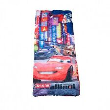 Disney CARS AUTOS Kinderschlafsack 150cm Modell McQueen Schlafsack Kinder Jungen