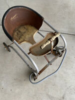 Rare Vintage Toddler Scooter - Thayer