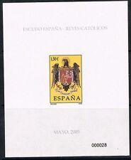 [CF4084] Hojita Falange Ayuda a la acción política, 2003, 1,50 € (MNH)