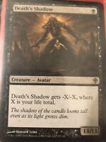 Death's Shadow mtg Magic the Gathering