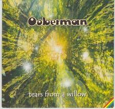 OOBERMAN - Tears From A Willow [Vinyl Single 7 Inch, 1999] UK ISOM 37S *NEW