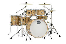 "Mapex Mars 528 Drum Kit Driftwood MA528S With EXTRA 10"" TOM DRUM!"