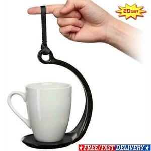 Spill Stopper Never Spill No Spill Spill Not Cup Holder Mug UK