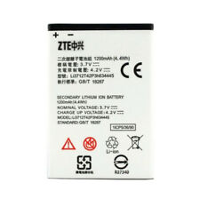 Battery for ZTE TELSTRA TEMPO T815 V815W Amazing A4C Li3712T42P3h634445