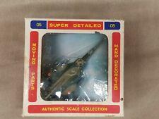 Bachmann mini planes #05 Mirage 4A in original box