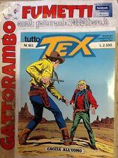 TuttoTex N. 183 -  Bonelli Buono