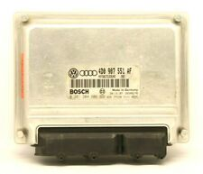 4D0907551AF 0261204808 Steuergerät/Motorsteuergerät