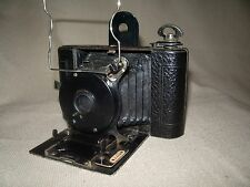ICARETTE ANTIQUE CAMERA ( ICA  variation) Rare and unusual.