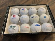 Logo Golf Balls Gm Car