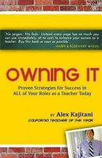 USED (GD) Owning It: Proven Strategies for Success in ALL of Your Roles as a Tea