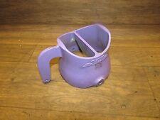"1996 Seadoo SPX Aftermarket Performance Part ""Ultra""  Purple Steer Nozzle"