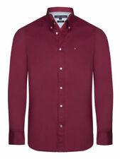 Tommy Hilfiger Regular Long Sleeve Casual Shirts & Tops for Men
