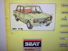 manual de taller seat 124
