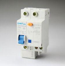Dz47Le-1P+N C32 32A 230V Earth Leakage Protection Circuit Breaker Ybx