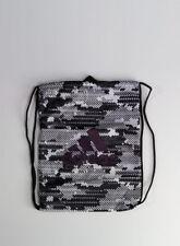 Adidas Originals Gymbag gr 2 Sacca unica Nero