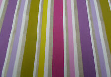 Designers Guild Fabric 'Monticello' 3.8 METRES Raspberry 100% Cotton Deltona Col