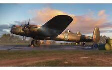 Airfix Avro Lancaster B.i/b.iii 1 72