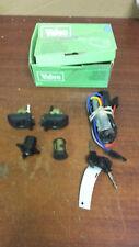Neiman barrilet porte coffre  VALEO CITROEN XM BREAK  4162-H3