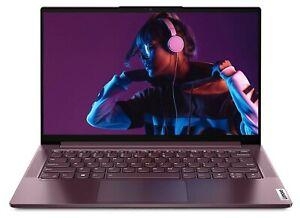 """Lenovo Yoga 7 14"""" Full HD Intel i7-1065G7 3.9GHz 512GB SSD 8GB RAM Laptop Win 10"""