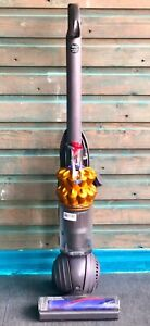 Dyson DC50 Gold Small Ball Upright Vacuum Cleaner With Attachments