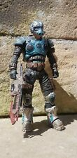 NEW NECA GEARS OF WAR SPECIAL EDITION - ANTHONY CARMINE SDCC EXCLUSIVE