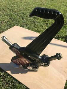 Powernail 45R Multi Blow Ratchet Flooring Nailer . Only used twice.