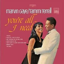 You're All I Need by Marvin Gaye/Tammi Terrell (Vinyl, Feb-2016, Island (Label))