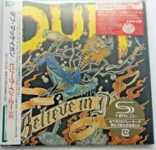 DUFF McKAGAN Believe In Me + 2 JAPAN Mini LP SHM CD 1993 GUNS N' ROSES