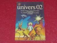 "[BIBLIOTHEQUE H.& P.-J. OSWALD] REVUE ""UNIVERS"" 02 SADOUL - FREMION J'ai lu 614"