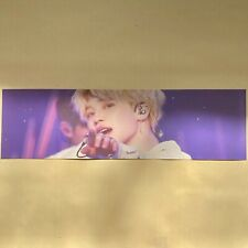 BTS Cheering Slogan Jimin Version