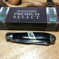 "Rough Rider Premium Select Trapper 4 1/8"" Pocket Knife RR1689"