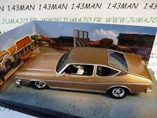 voiture 1/43 IXO altaya 007 JAMES BOND : n° 44 AMC Matador