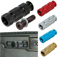 Ruger PC Extended Charging Bolt Aluminum With Color Anodized