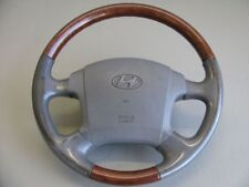 HYUNDAI TERRACAN (HP) 2.9 CRDI 4WD Lenkrad 15117200