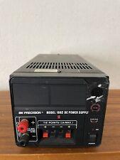Bk Precision Model 1682 Dc Bench Power Supply 120v 220v Ac 5060 Hz