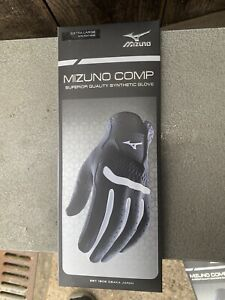 Mizuno All Weather Golf Gloves Mens Right Hand For Left Hand Golfer New Small