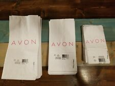 New listing Avon Paper Bags 146 Pieces